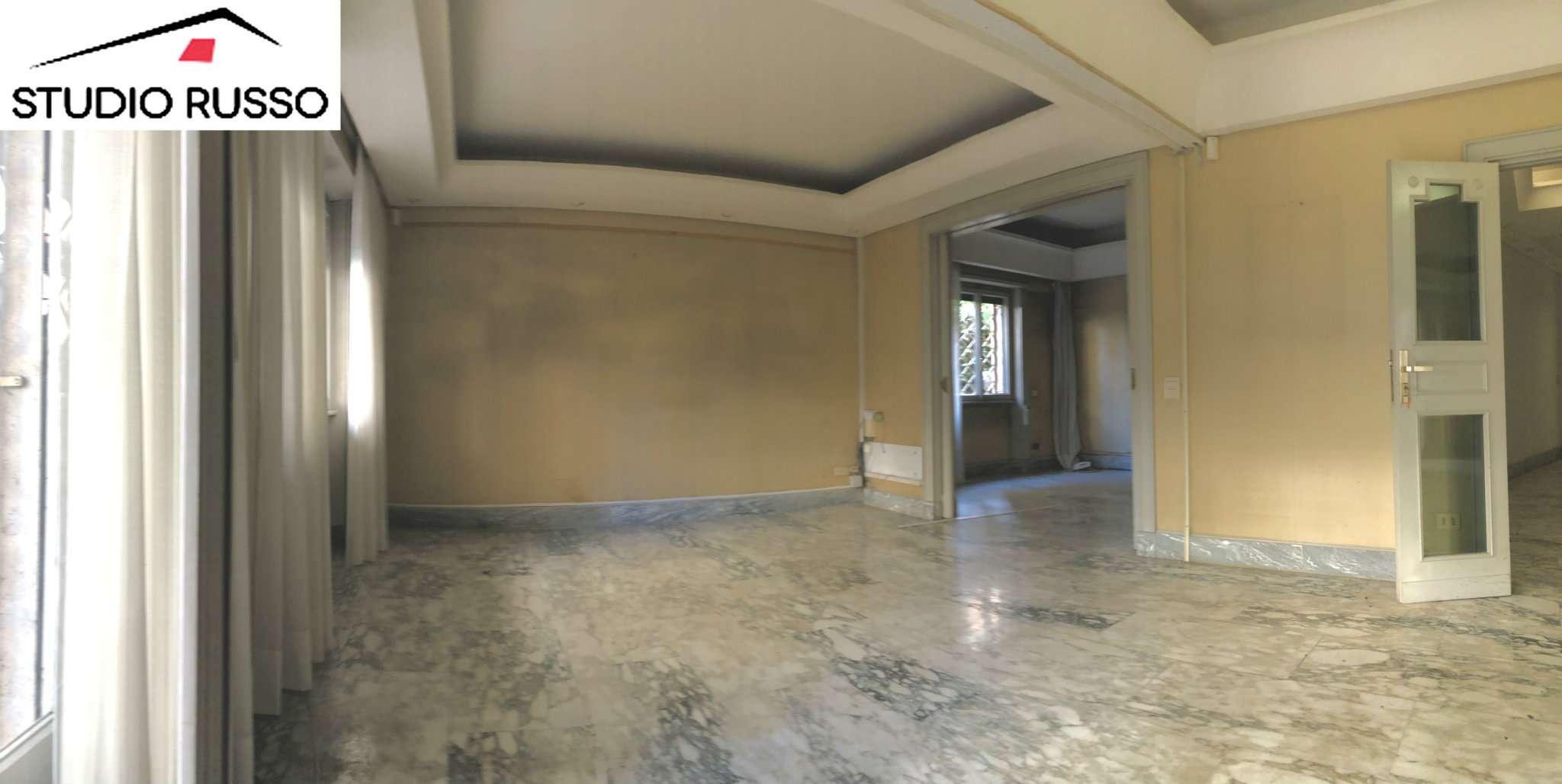 Parioli Archimede Studio professionale Rif. 8899145