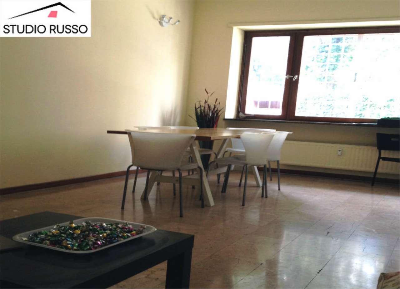 Appartamento in vendita a Roma, 9999 locali, zona Zona: 32 - Fleming, Vignaclara, Monte Milvio, prezzo € 430.000 | CambioCasa.it