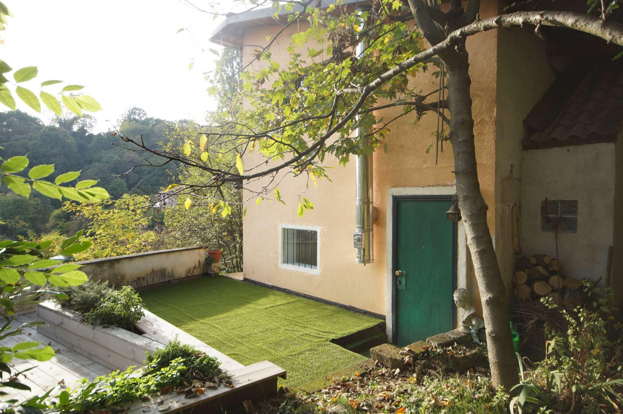 Appartamento in affitto a Pecetto Torinese, 4 locali, prezzo € 550 | CambioCasa.it