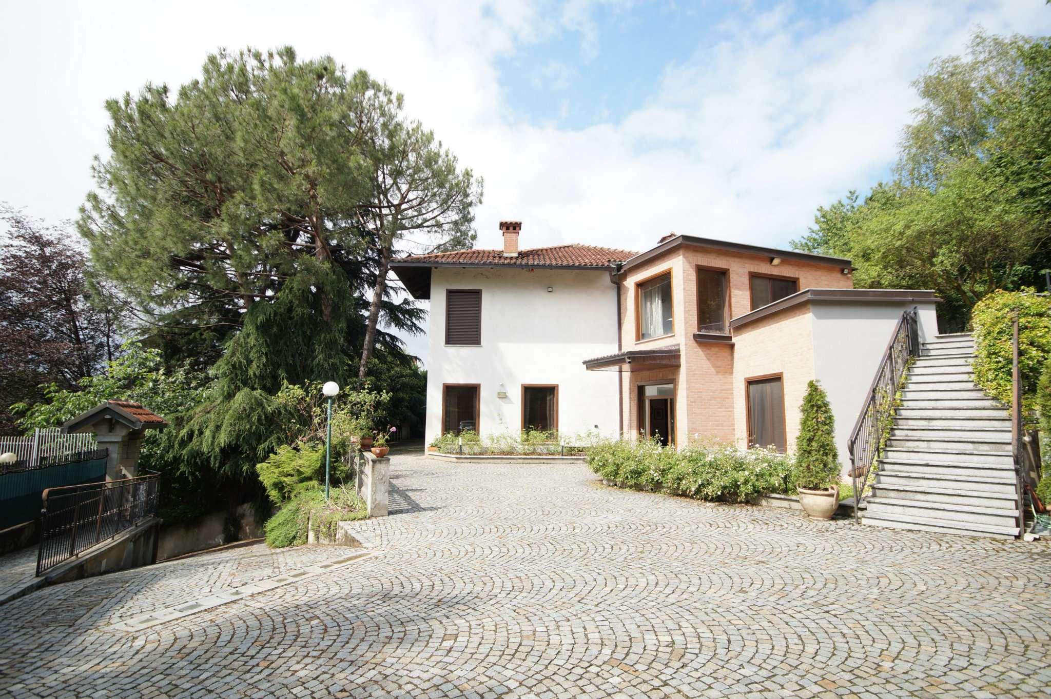 Villa ristrutturato in vendita Rif. 9349045