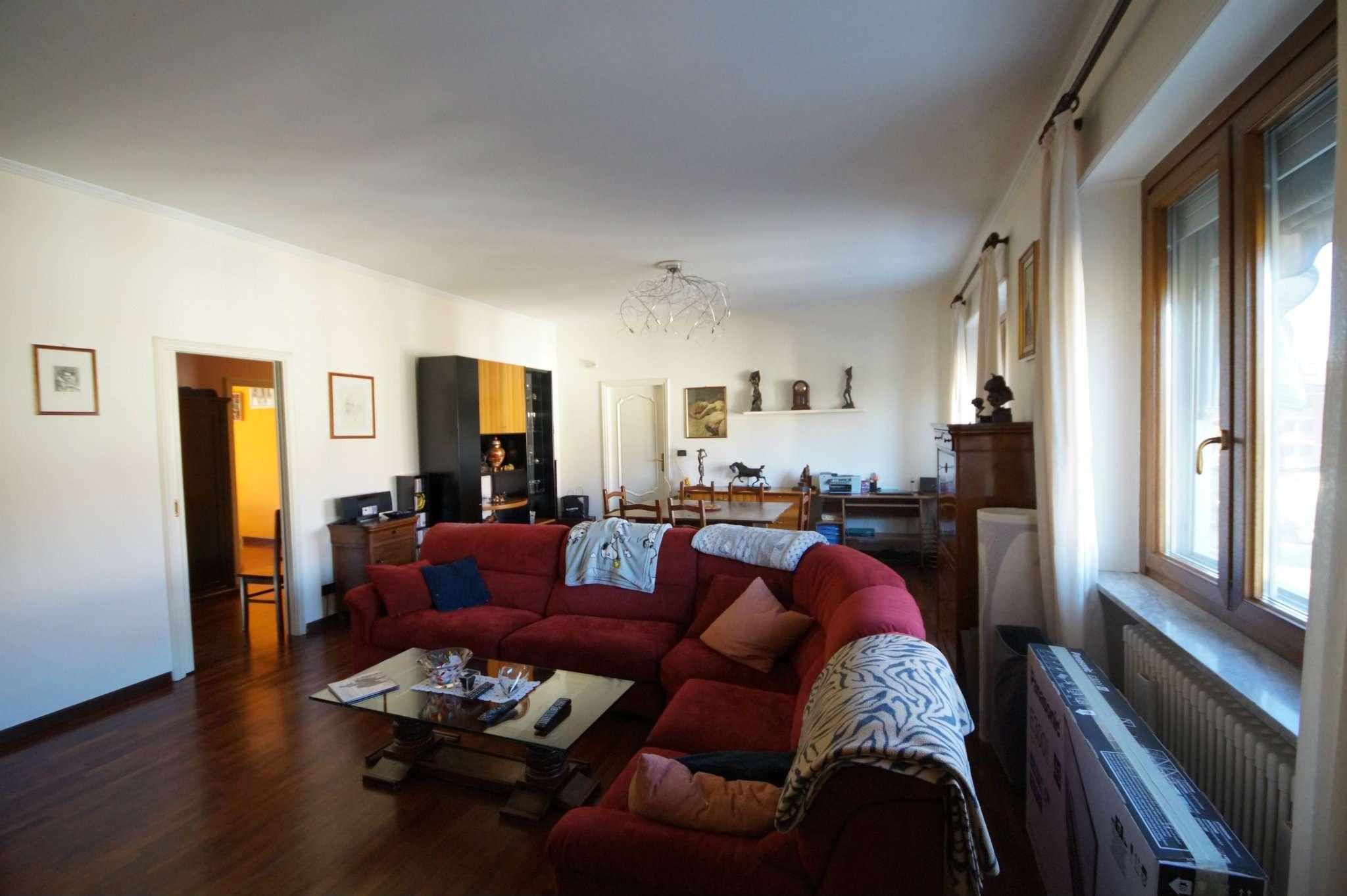 Appartamento ristrutturato in vendita Rif. 9364445