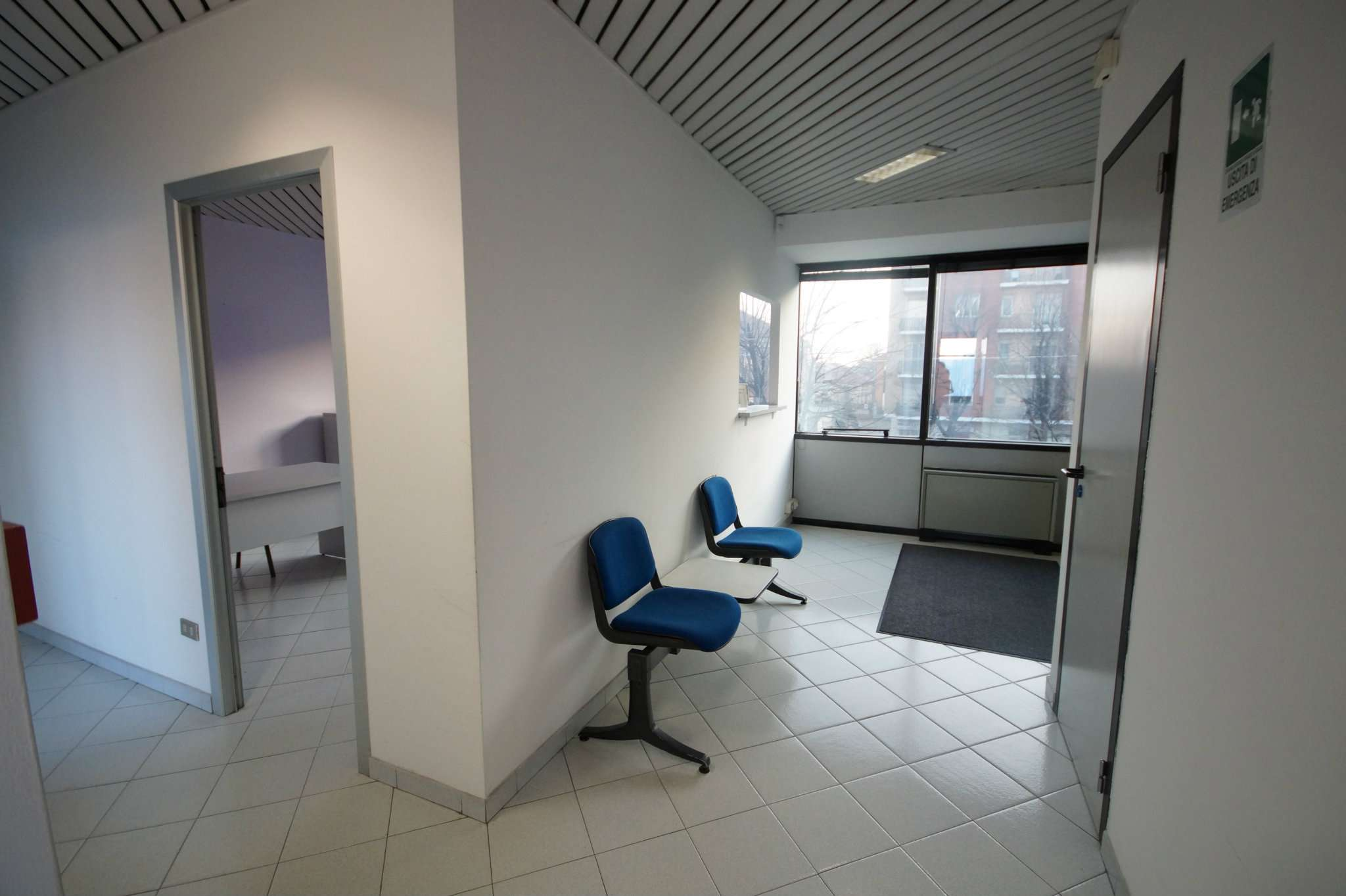 Ufficio / Studio in affitto a Rivoli, 7 locali, prezzo € 1.500 | CambioCasa.it