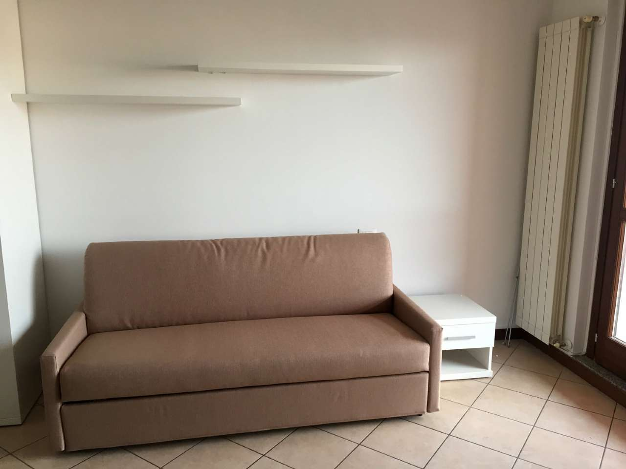 Appartamento in affitto a Pregnana Milanese, 1 locali, prezzo € 500 | CambioCasa.it