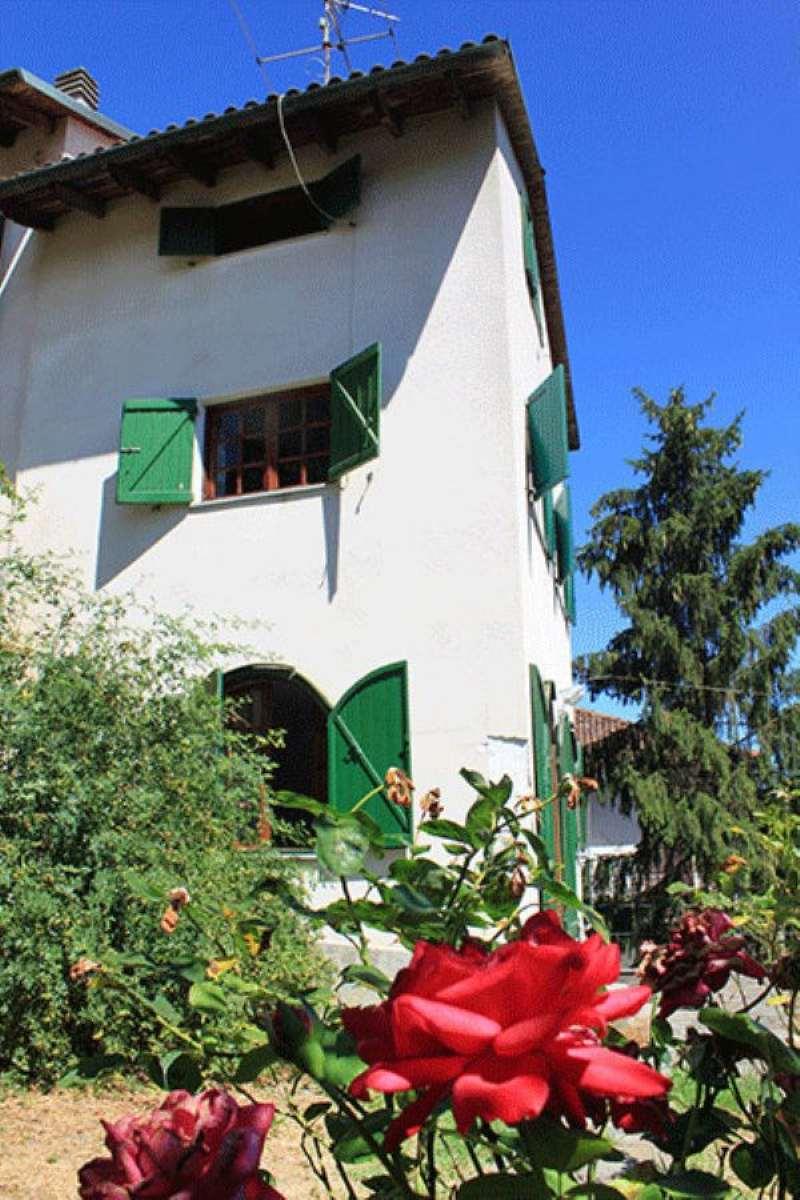 Soluzione Indipendente in vendita a Orsara Bormida, 7 locali, prezzo € 109.000 | PortaleAgenzieImmobiliari.it