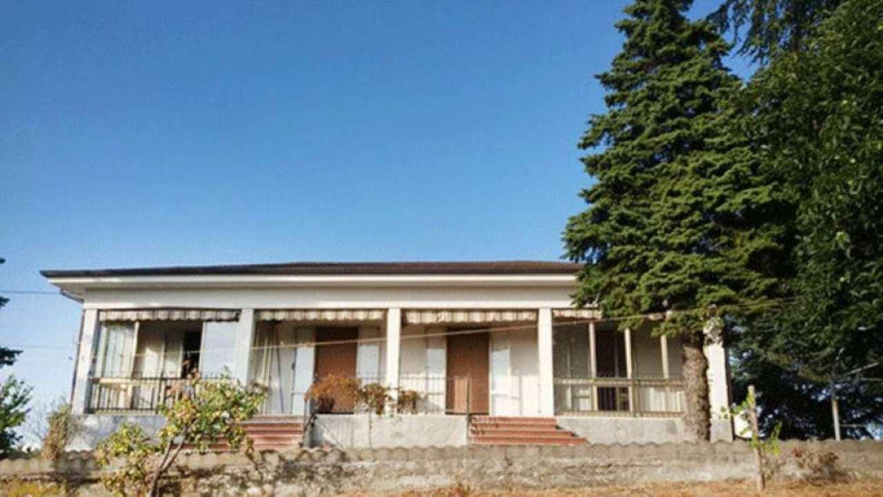 Soluzione Indipendente in vendita a Tagliolo Monferrato, 5 locali, prezzo € 220.000 | PortaleAgenzieImmobiliari.it