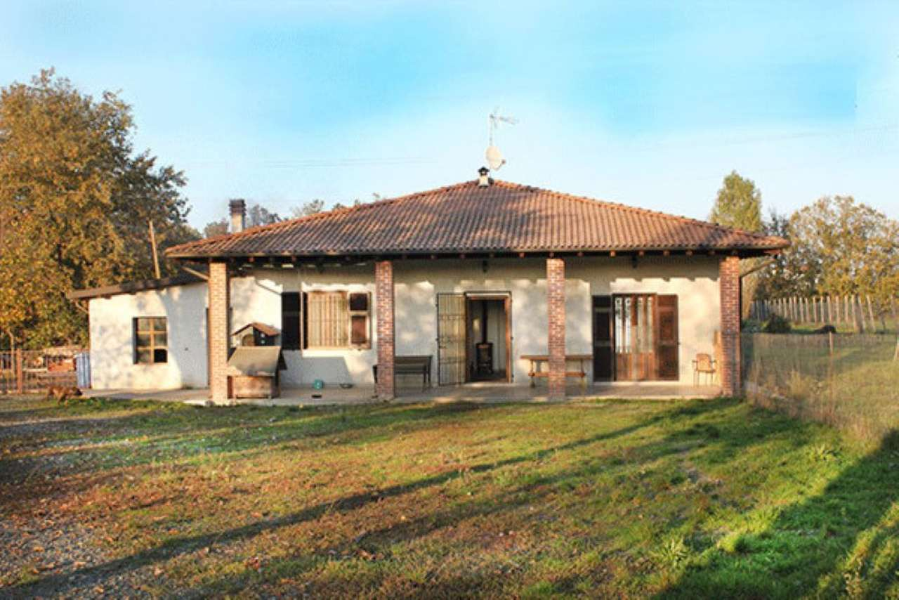 Foto 1 di Casa indipendente Capriata D'orba