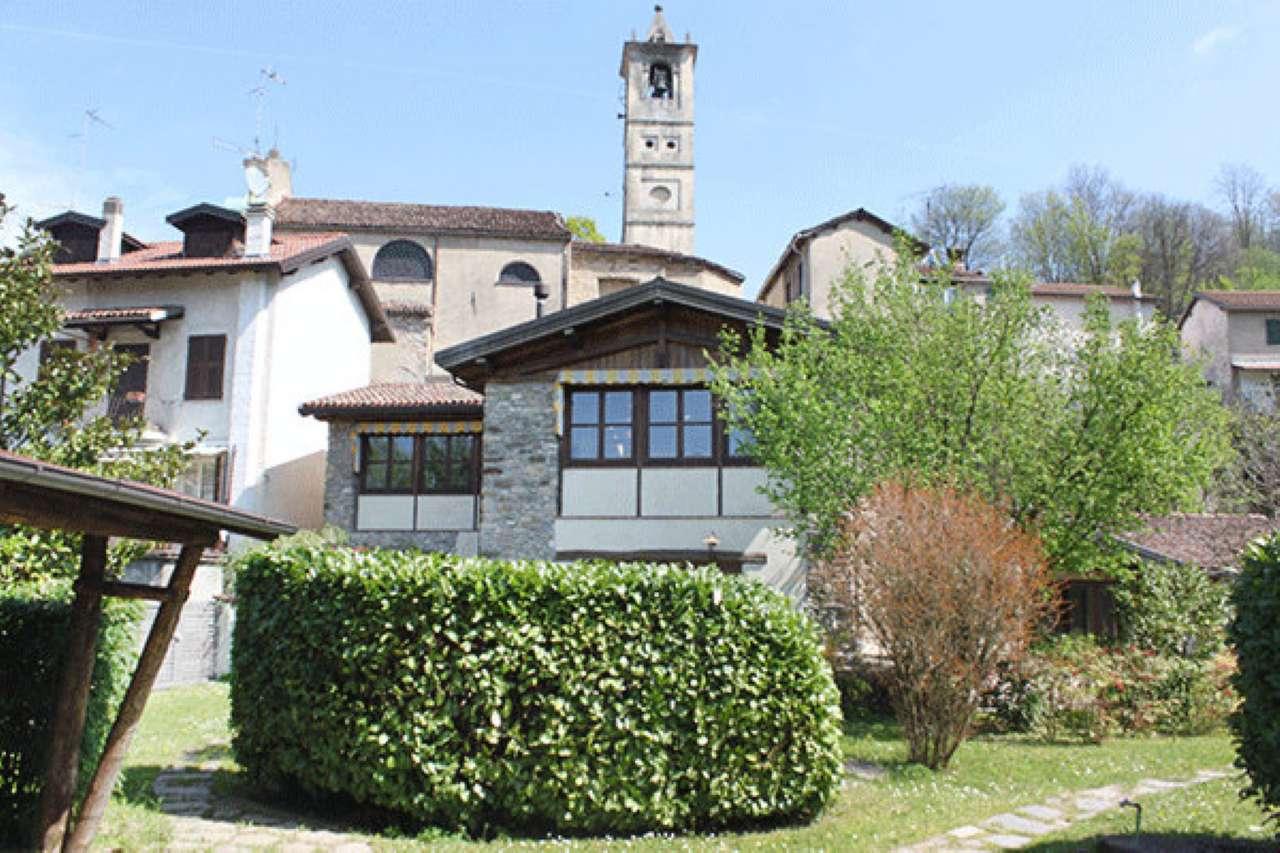 Villa in vendita a Grondona, 7 locali, prezzo € 550.000 | CambioCasa.it