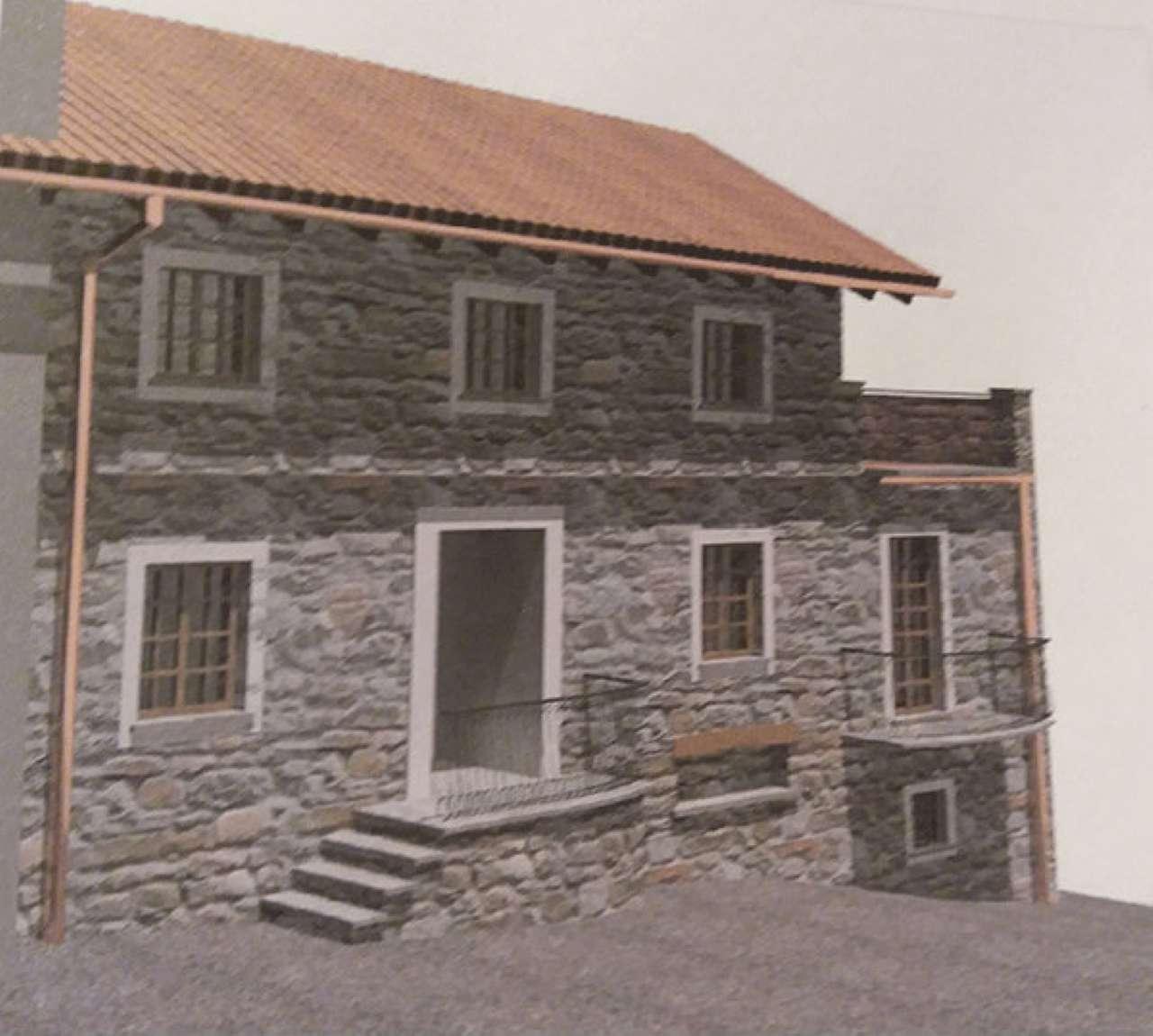 Palazzo / Stabile in vendita a Trisobbio, 5 locali, prezzo € 150.000 | CambioCasa.it