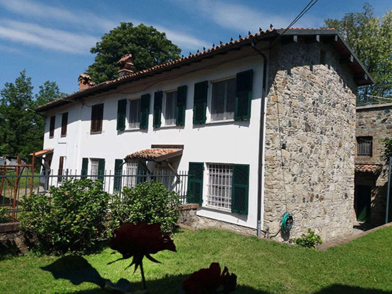 Foto 1 di Casa indipendente Casaleggio Boiro