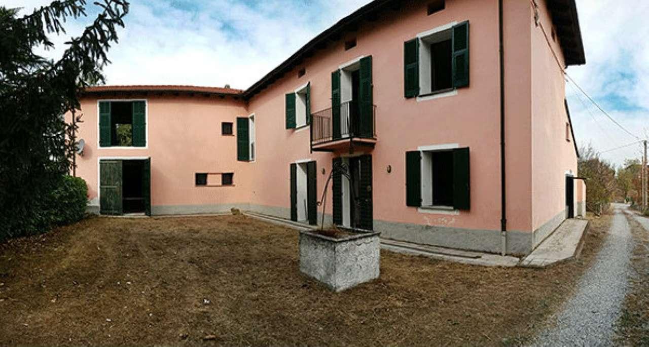 Villa in vendita a Cremolino, 10 locali, prezzo € 320.000 | CambioCasa.it