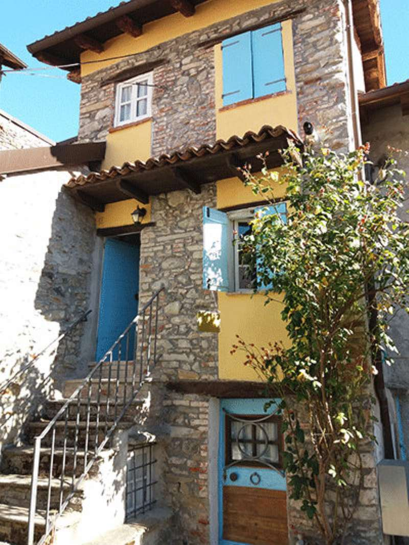Soluzione Indipendente in vendita a Tagliolo Monferrato, 5 locali, prezzo € 60.000 | PortaleAgenzieImmobiliari.it