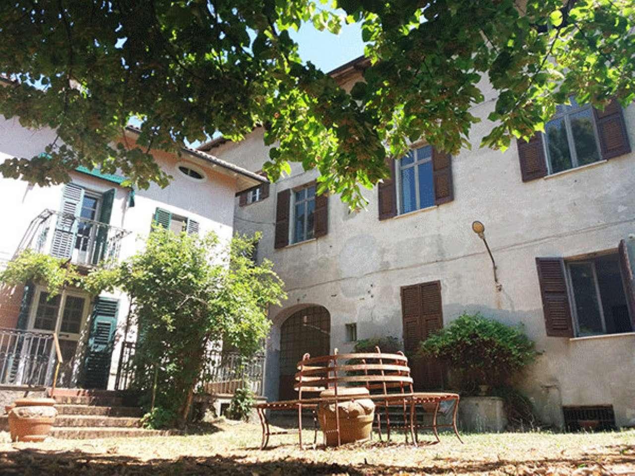 Soluzione Indipendente in vendita a Tagliolo Monferrato, 11 locali, prezzo € 190.000 | PortaleAgenzieImmobiliari.it