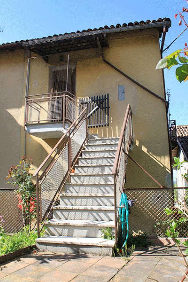 Foto 1 di Trilocale Tagliolo Monferrato