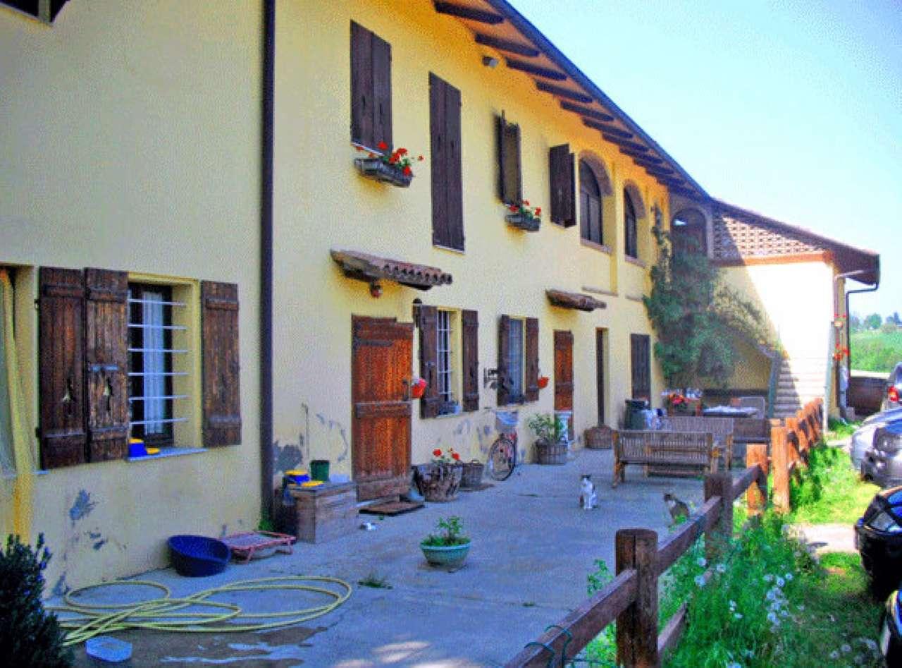 Altro in vendita a Moncalvo, 20 locali, prezzo € 750.000 | PortaleAgenzieImmobiliari.it