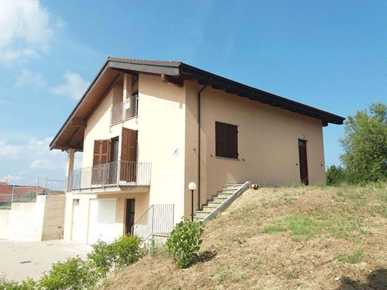 Soluzione Indipendente in vendita a Cremolino, 5 locali, prezzo € 350.000 | CambioCasa.it