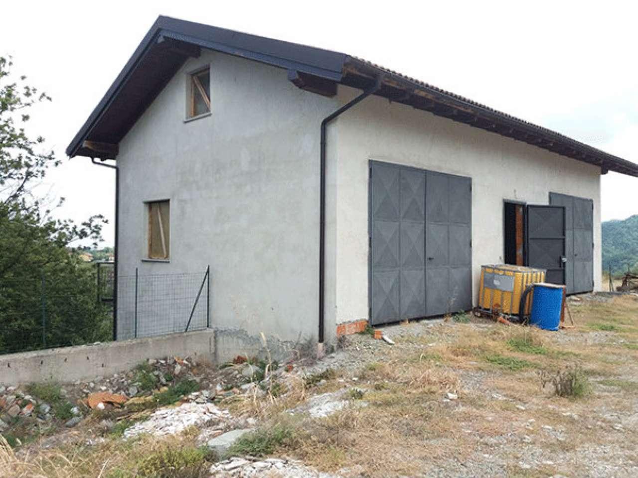 Rustico / Casale in vendita a Cassinelle, 2 locali, prezzo € 105.000 | PortaleAgenzieImmobiliari.it