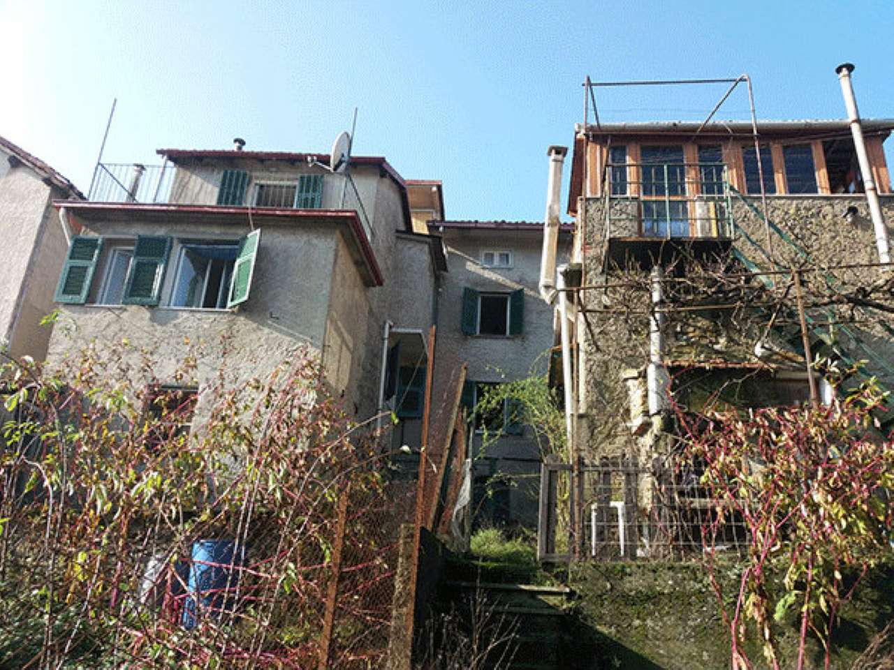 Soluzione Indipendente in vendita a Lerma, 13 locali, prezzo € 110.000 | PortaleAgenzieImmobiliari.it