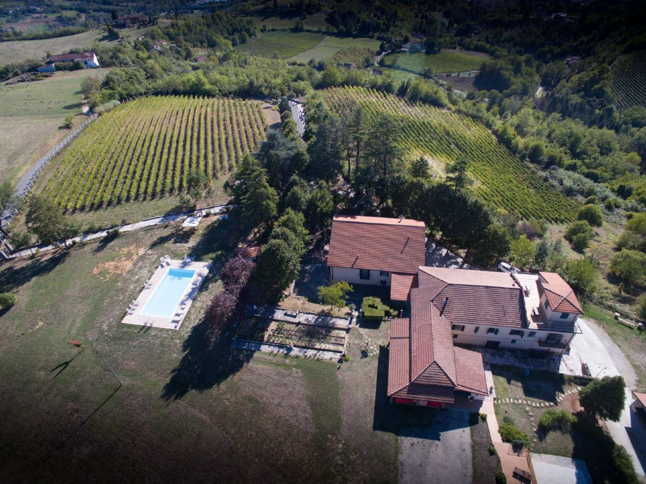 Soluzione Indipendente in vendita a Acqui Terme, 30 locali, prezzo € 800.000 | PortaleAgenzieImmobiliari.it