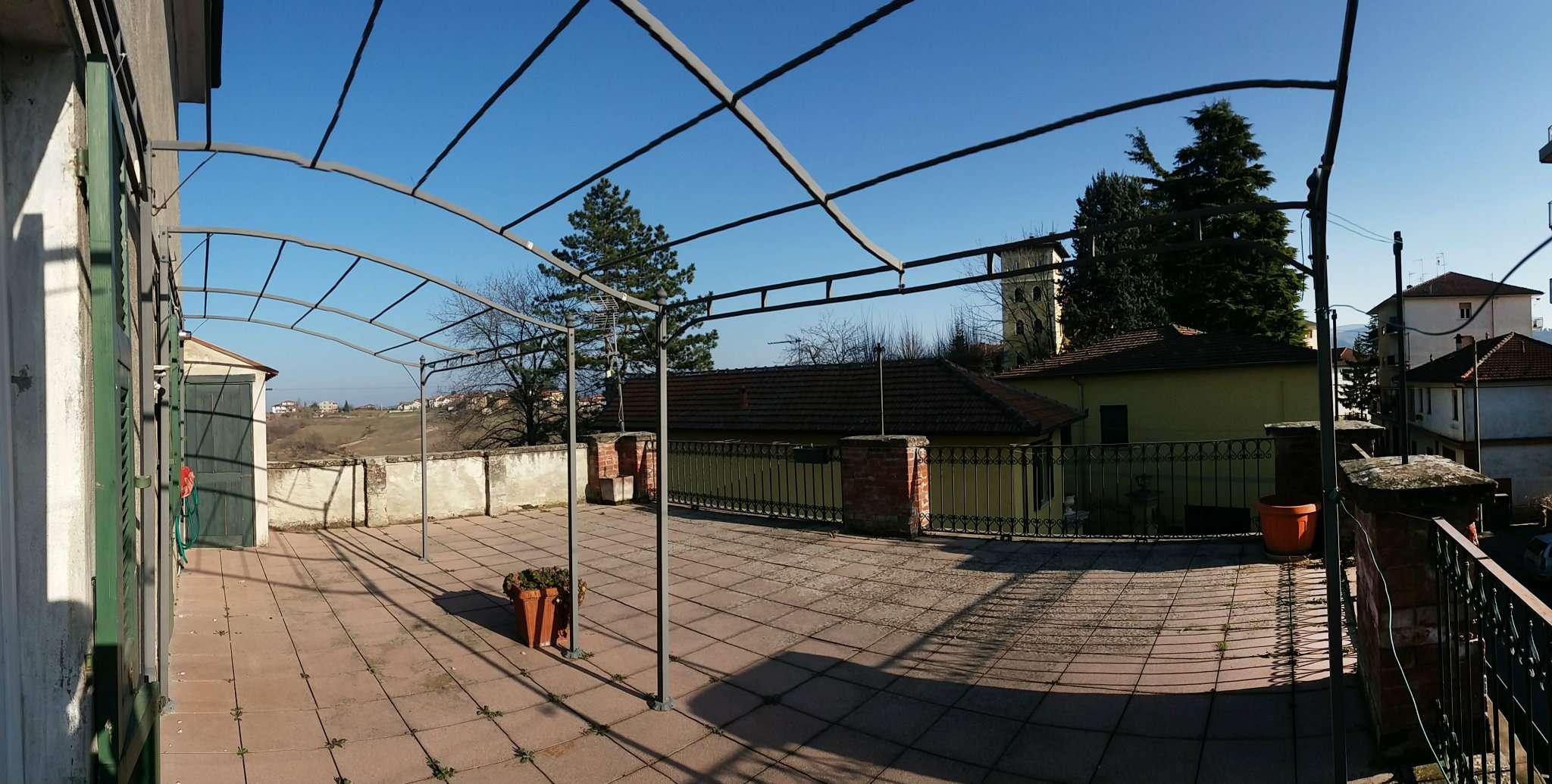 Appartamento in vendita a Tagliolo Monferrato, 8 locali, prezzo € 55.000 | PortaleAgenzieImmobiliari.it