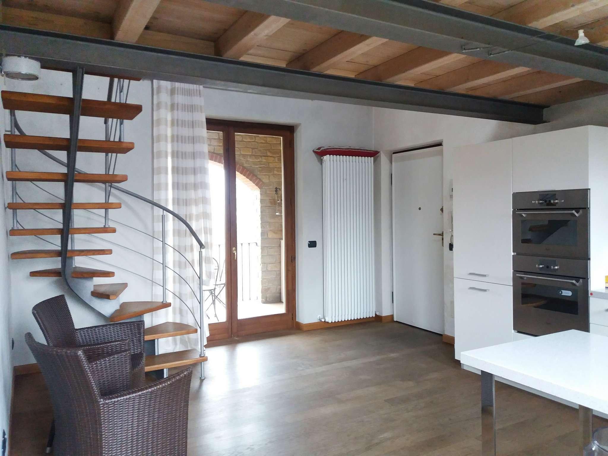 Appartamento in vendita a Capriata d'Orba, 3 locali, prezzo € 220.000 | CambioCasa.it