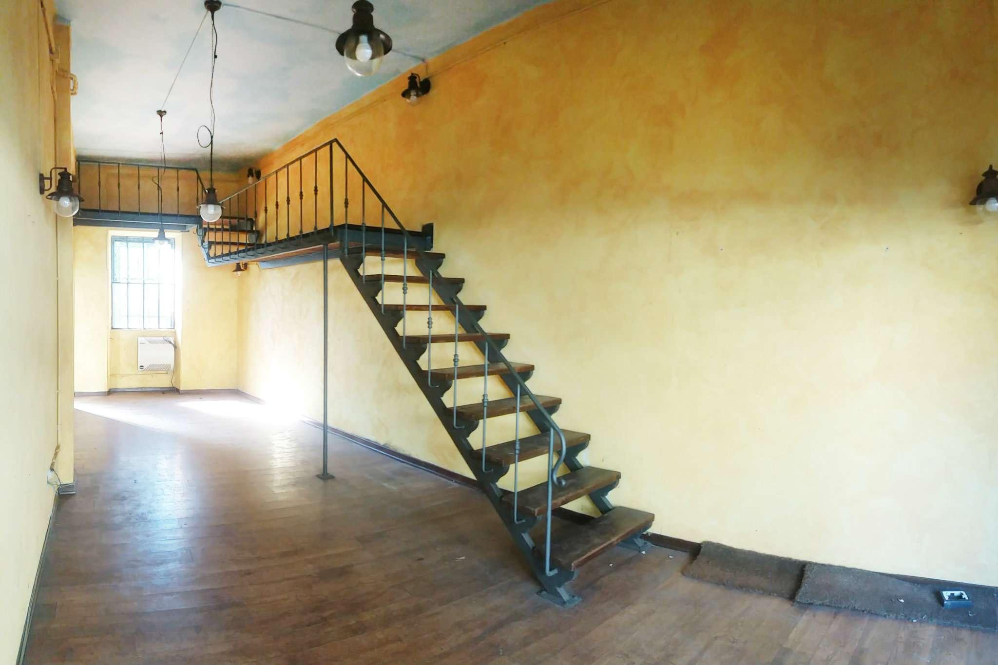 Negozio / Locale in affitto a Ovada, 2 locali, prezzo € 450 | CambioCasa.it