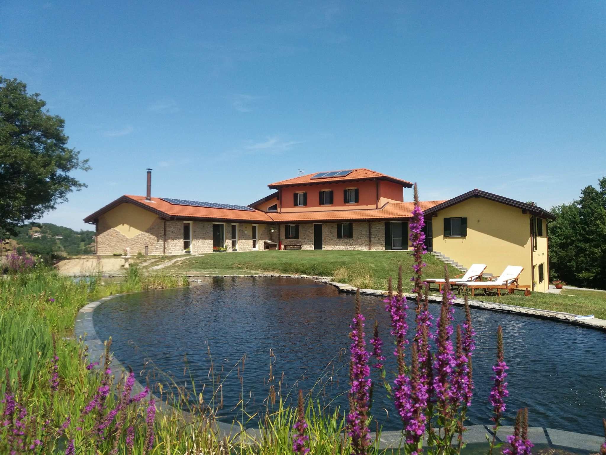 Rustico / Casale in vendita a Cassinelle, 12 locali, prezzo € 1.250.000 | PortaleAgenzieImmobiliari.it