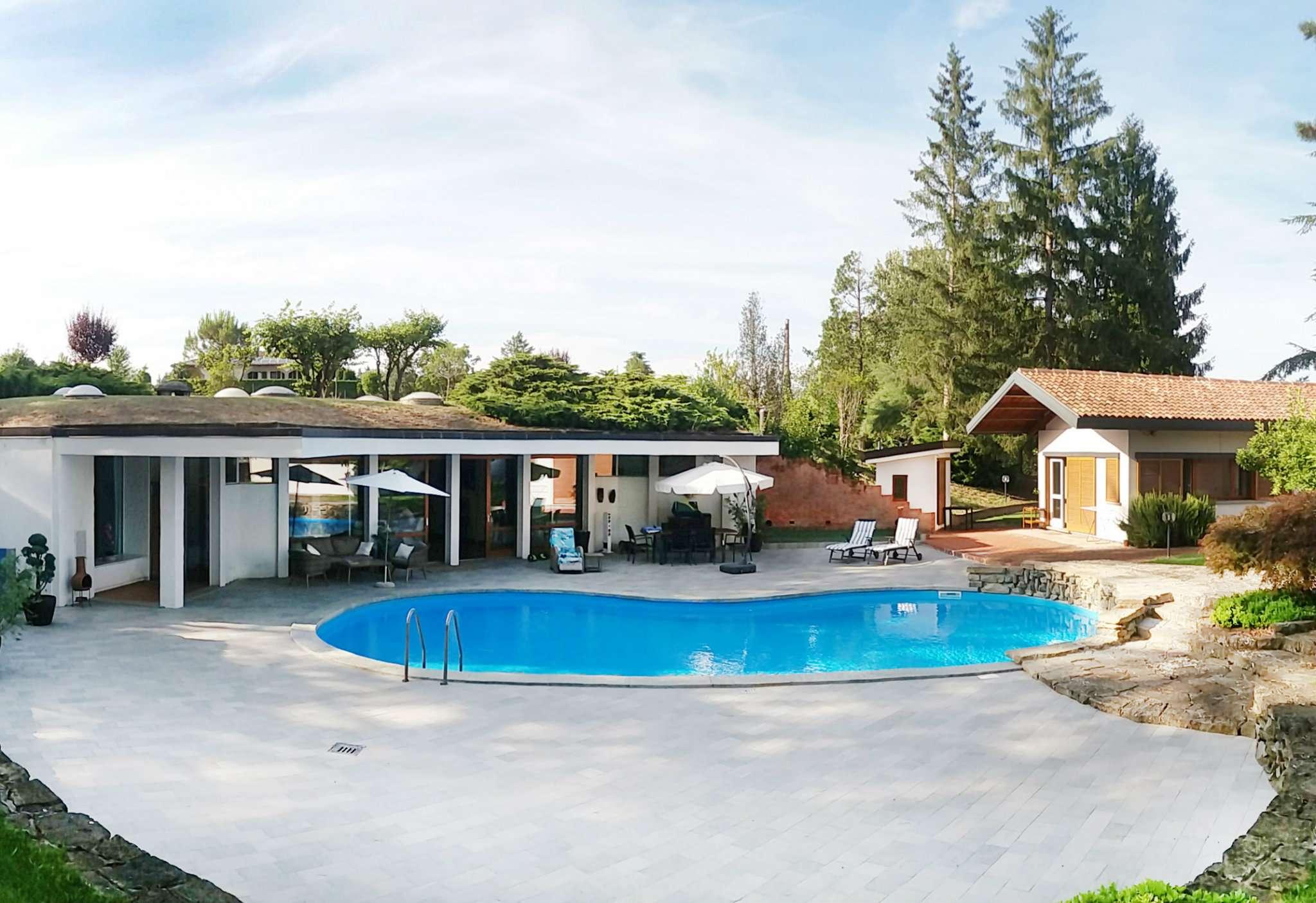 Villa Tri-Quadrifamiliare in vendita a Acqui Terme, 20 locali, prezzo € 1.680.000 | PortaleAgenzieImmobiliari.it