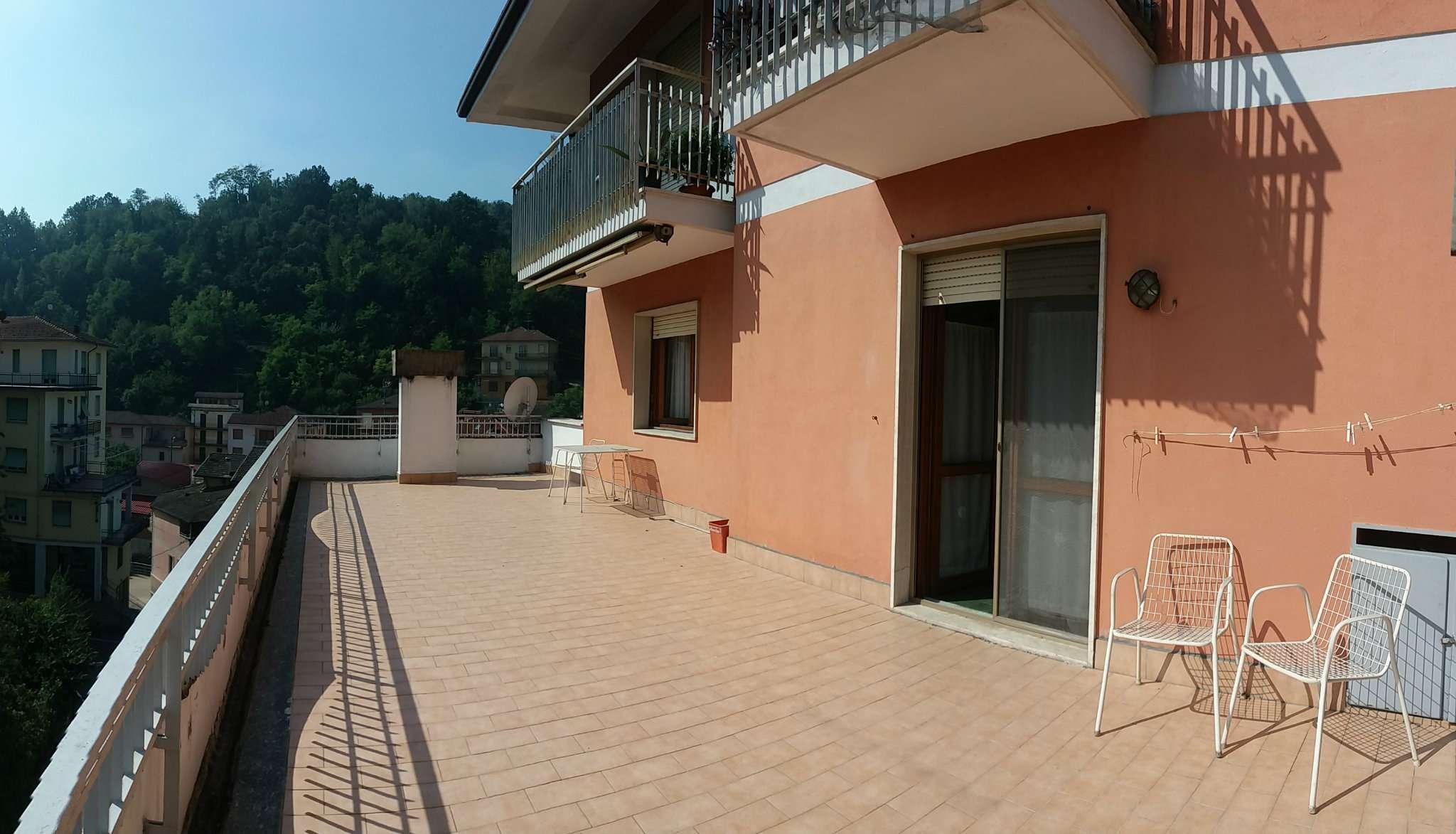 Appartamento in vendita a Castelletto d'Orba, 6 locali, prezzo € 85.000 | PortaleAgenzieImmobiliari.it