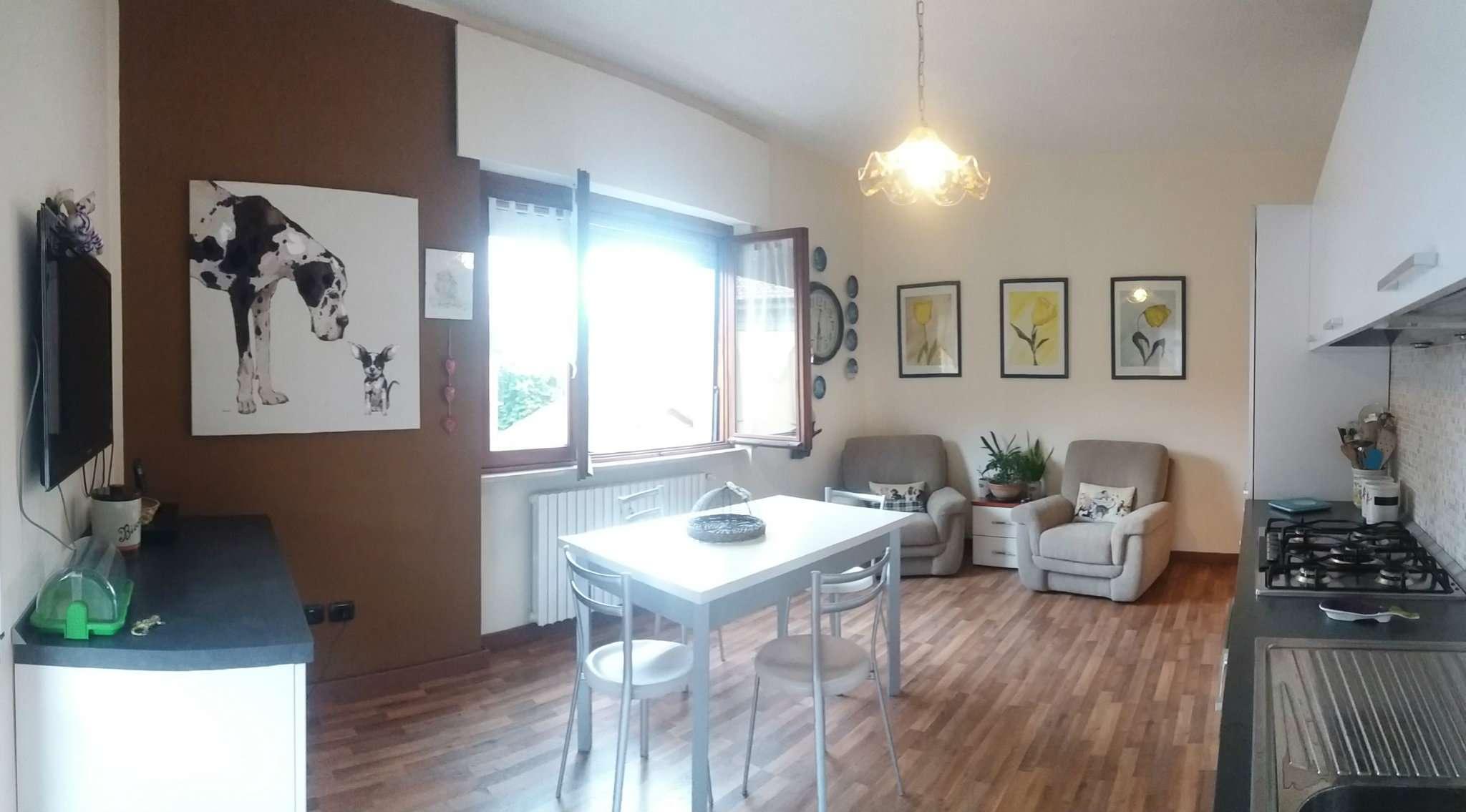 Appartamento in vendita a Acqui Terme, 5 locali, prezzo € 155.000 | PortaleAgenzieImmobiliari.it