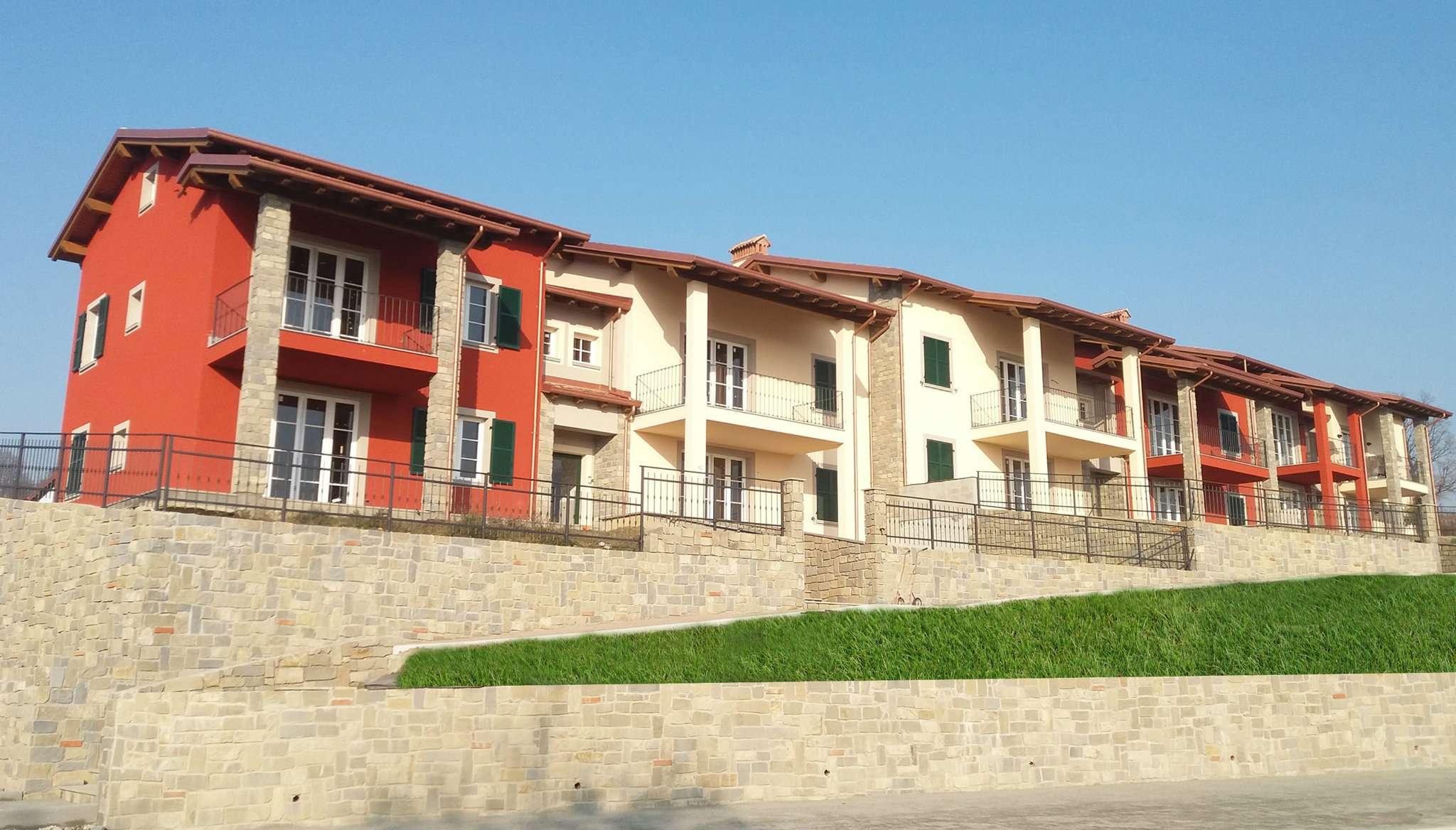 Appartamento in vendita a Castelletto d'Orba, 5 locali, prezzo € 255.000 | PortaleAgenzieImmobiliari.it