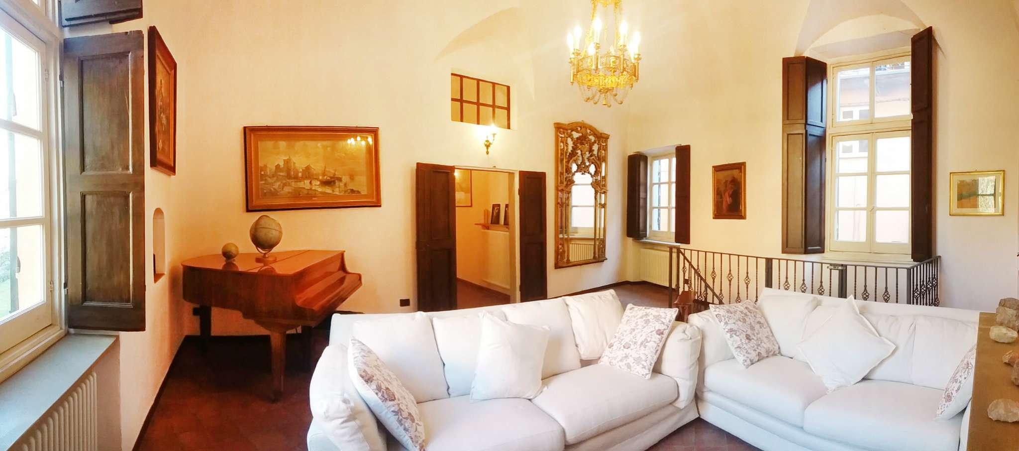 Soluzione Indipendente in vendita a Gavi, 14 locali, prezzo € 350.000 | PortaleAgenzieImmobiliari.it