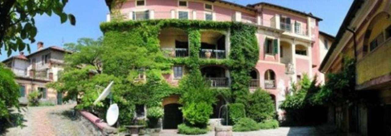 Soluzione Indipendente in vendita a Cremolino, 15 locali, prezzo € 570.000 | CambioCasa.it