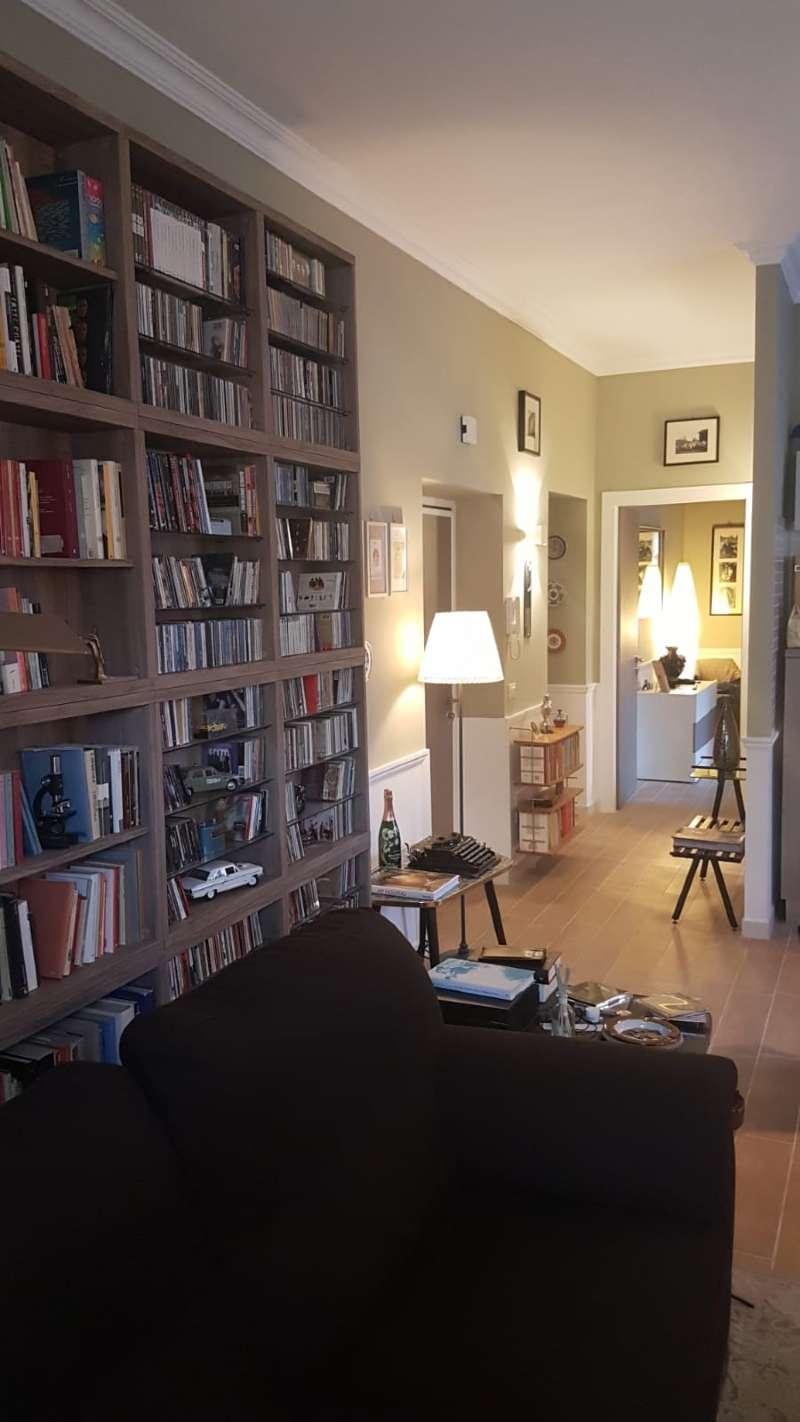 Appartamento ristrutturato in vendita Rif. 9487139