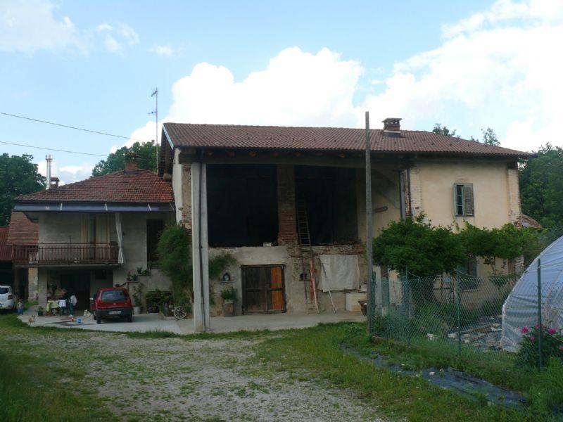 Soluzione Semindipendente in vendita a Chiusa di Pesio, 6 locali, prezzo € 75.000 | CambioCasa.it