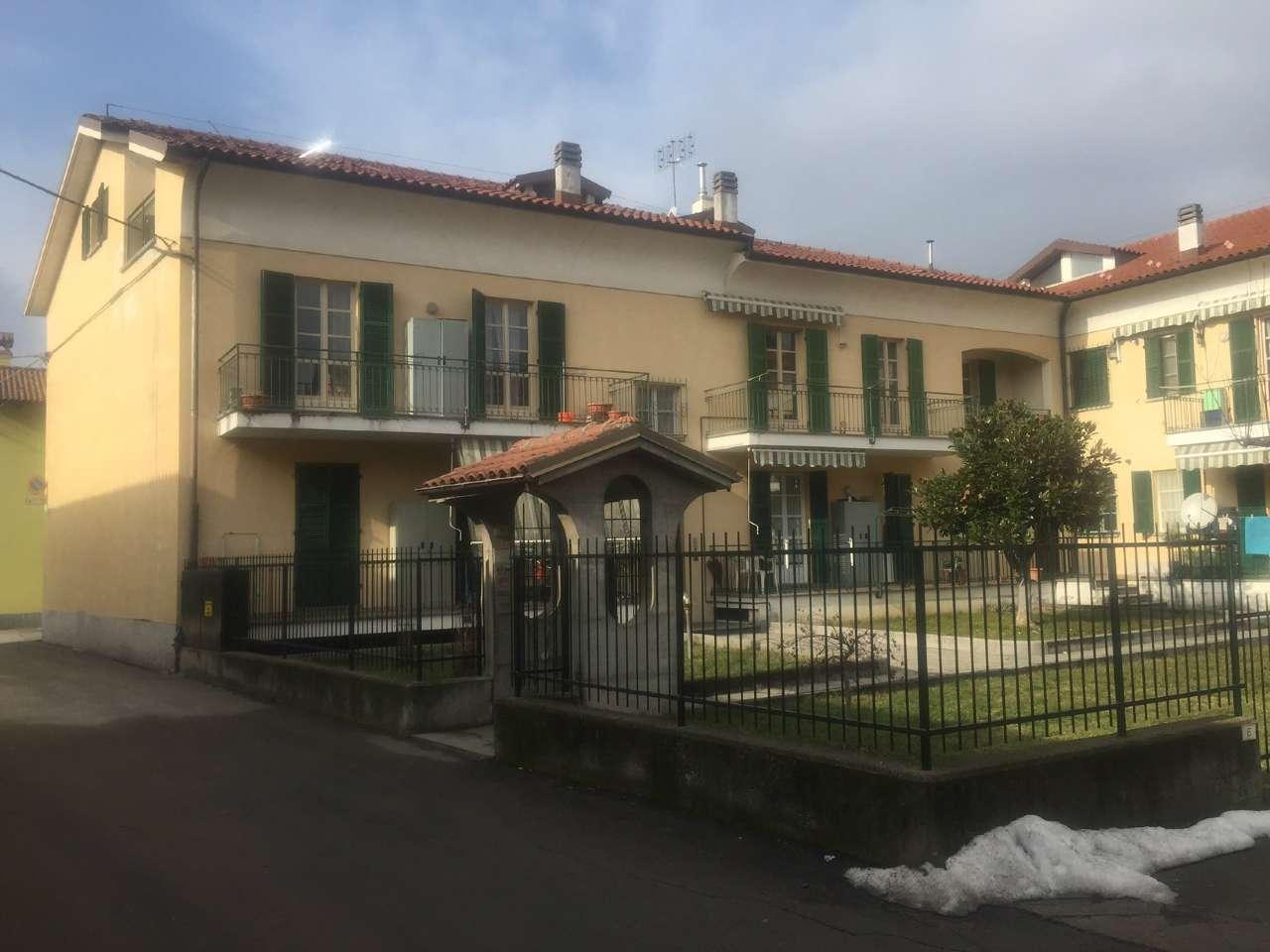 Appartamento in vendita a Sant'Albano Stura, 6 locali, Trattative riservate | CambioCasa.it