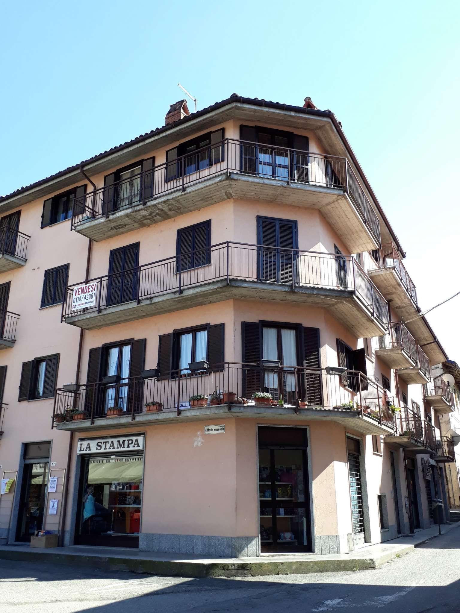 Appartamento in vendita a Farigliano, 6 locali, prezzo € 60.000 | PortaleAgenzieImmobiliari.it