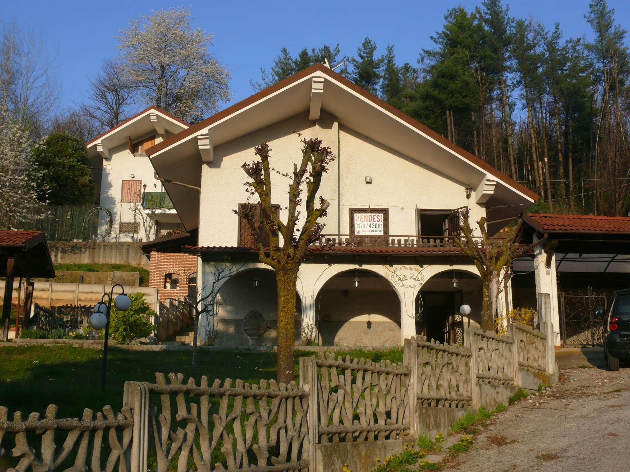 Villa in vendita a Roccaforte Mondovì, 7 locali, prezzo € 170.000 | PortaleAgenzieImmobiliari.it