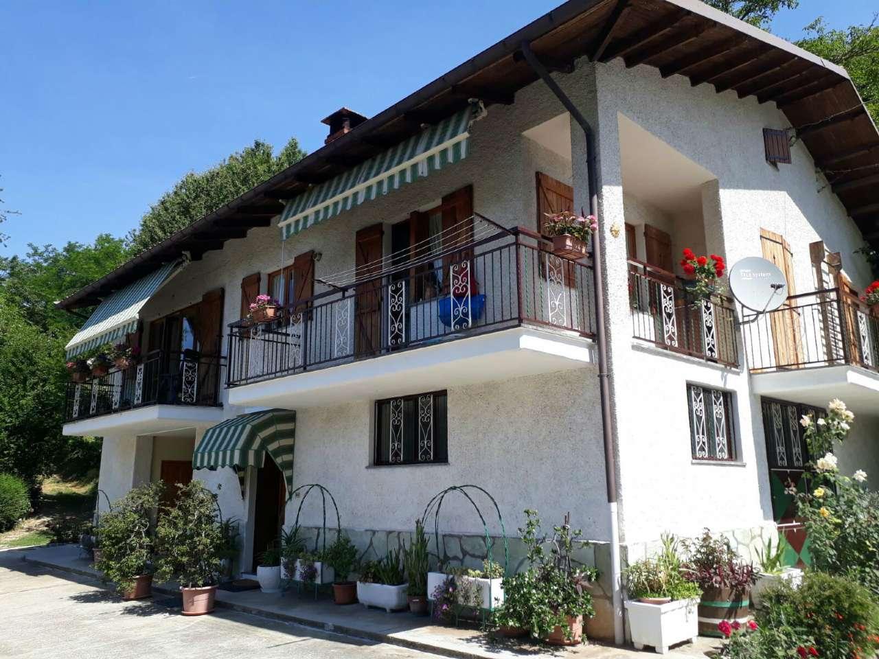 Soluzione Indipendente in vendita a Chiusa di Pesio, 9999 locali, prezzo € 150.000 | CambioCasa.it
