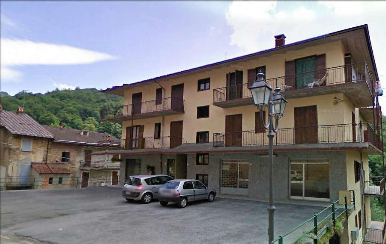 Appartamento in vendita a Roburent, 2 locali, prezzo € 21.000 | CambioCasa.it