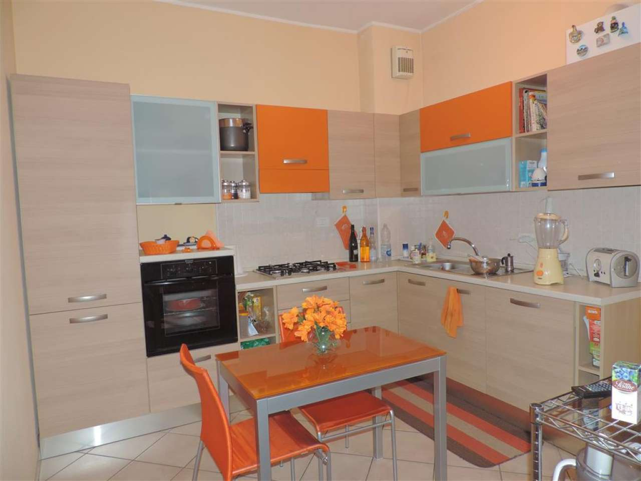 Appartamento in vendita a Roccavione, 5 locali, prezzo € 99.000 | PortaleAgenzieImmobiliari.it