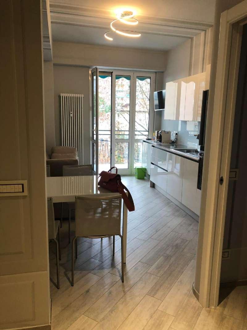 Appartamento in vendita a Loano, 4 locali, prezzo € 380.000 | CambioCasa.it