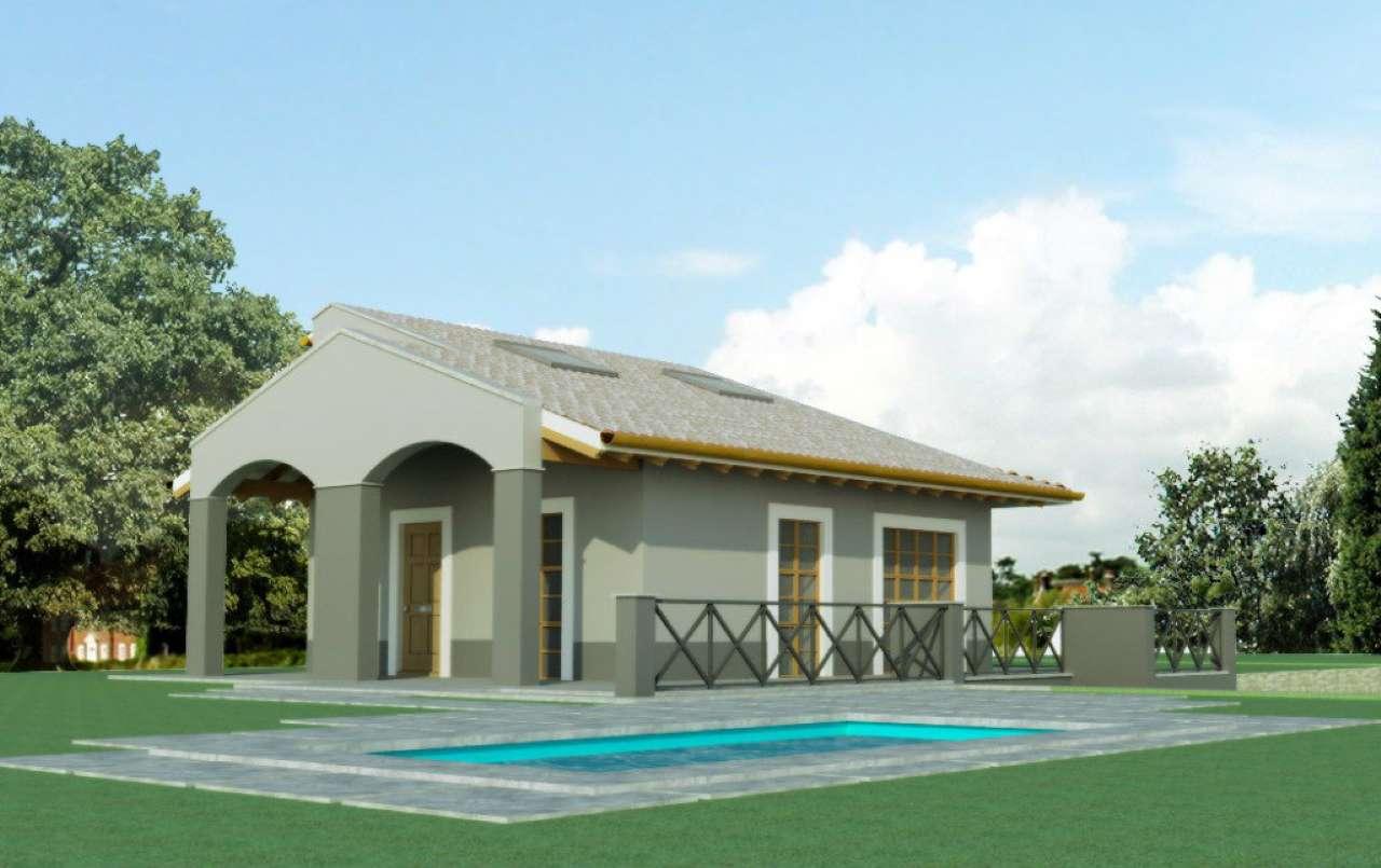Terreno Edificabile Residenziale in vendita a Formello, 9999 locali, prezzo € 77.000 | CambioCasa.it