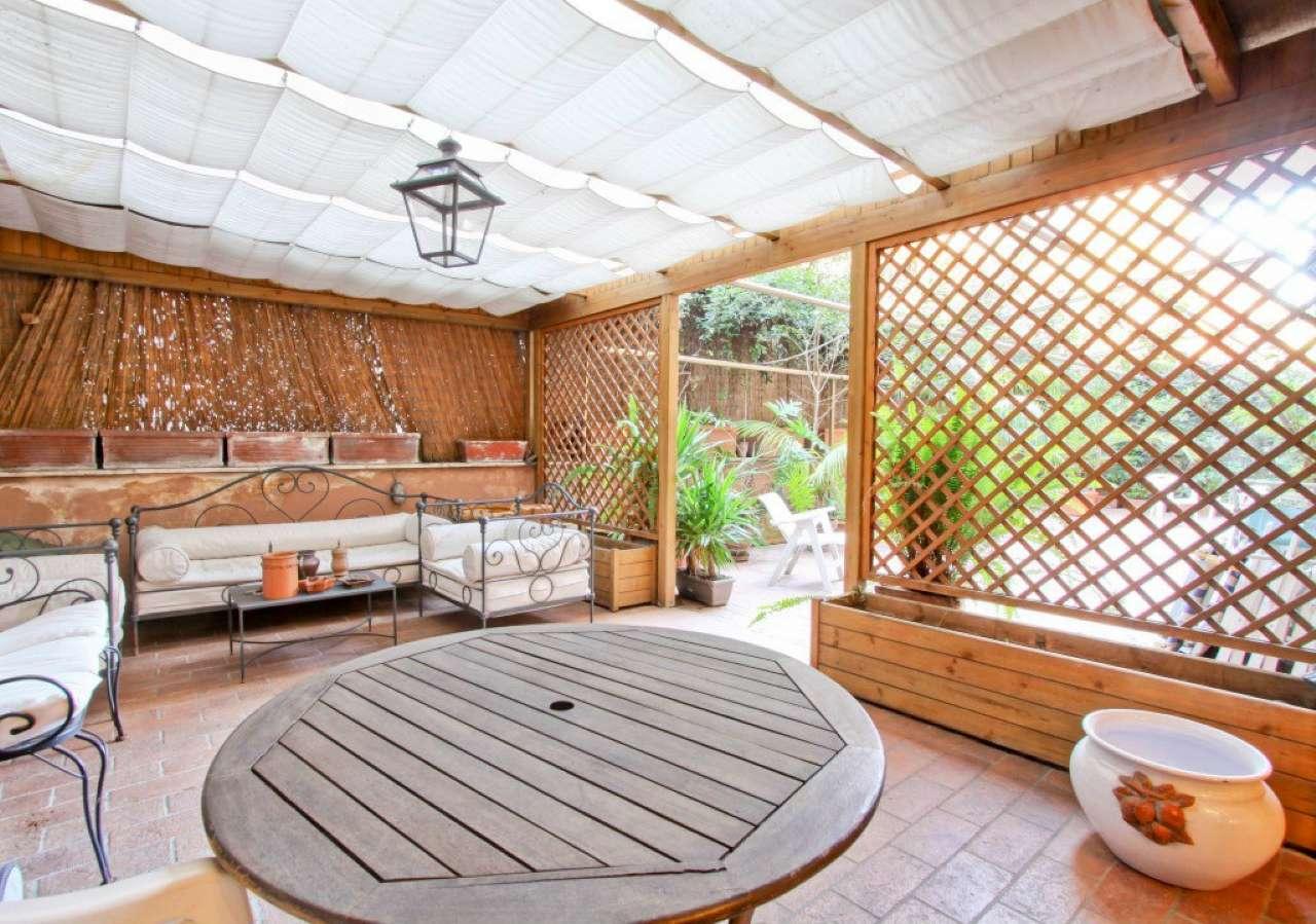 Appartamento in vendita a Roma, 7 locali, zona Zona: 32 - Fleming, Vignaclara, Monte Milvio, prezzo € 750.000 | CambioCasa.it