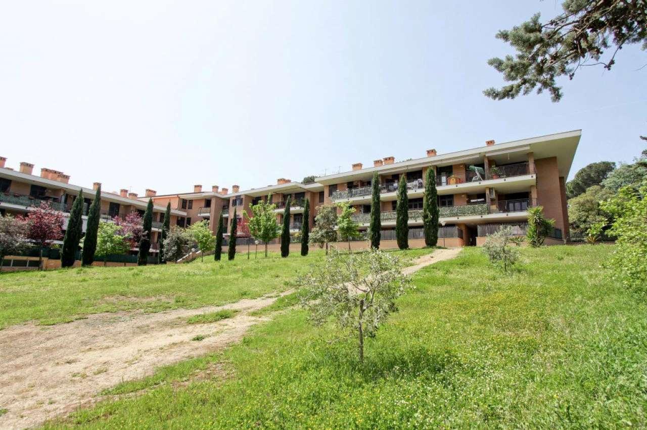 Appartamento in vendita a Roma, 3 locali, zona Zona: 31 . Giustiniana, Tomba di Nerone, Cassia, prezzo € 329.000 | CambioCasa.it