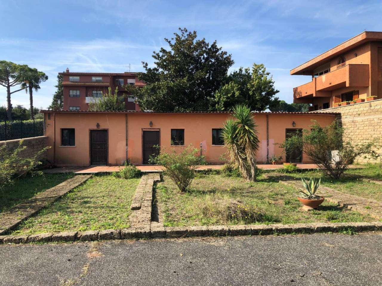 Appartamento in vendita a Roma, 3 locali, zona Zona: 31 . Giustiniana, Tomba di Nerone, Cassia, prezzo € 210.000 | CambioCasa.it
