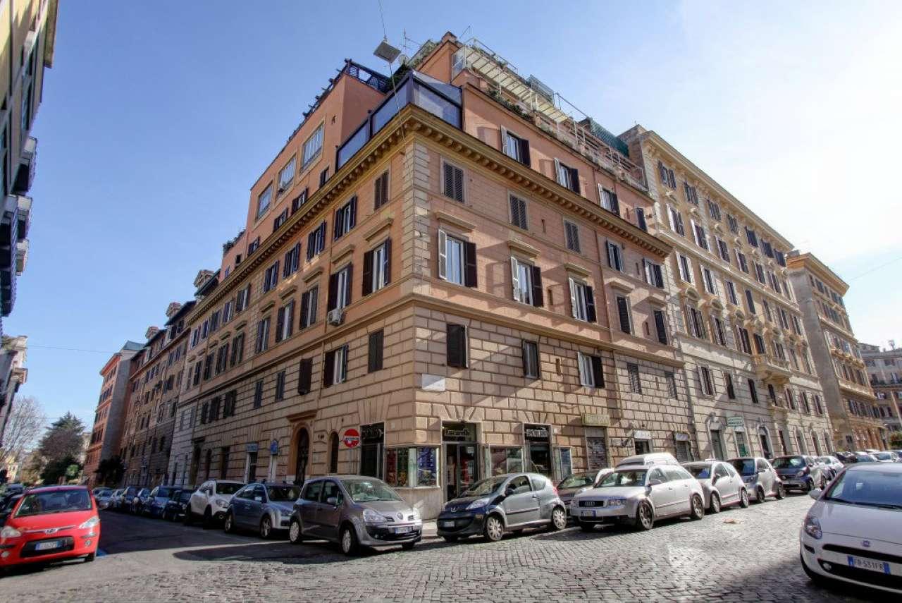 Loft / Openspace in vendita a Roma, 1 locali, zona Zona: 3 . Trieste - Somalia - Salario, prezzo € 298.000 | CambioCasa.it