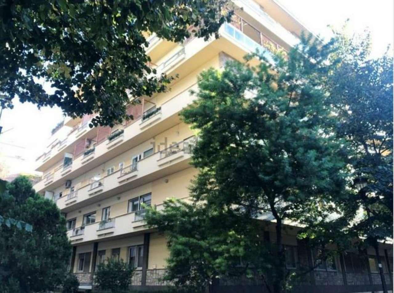 Appartamento in vendita a Roma, 2 locali, zona Zona: 2 . Flaminio, Parioli, Pinciano, Villa Borghese, prezzo € 295.000 | CambioCasa.it