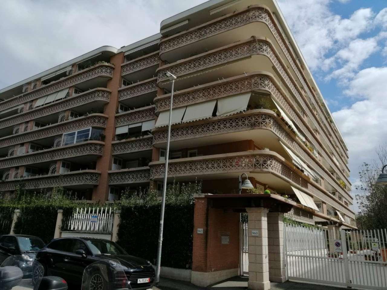 Loft / Openspace in vendita a Roma, 1 locali, zona Zona: 32 - Fleming, Vignaclara, Ponte Milvio, prezzo € 210.000 | CambioCasa.it