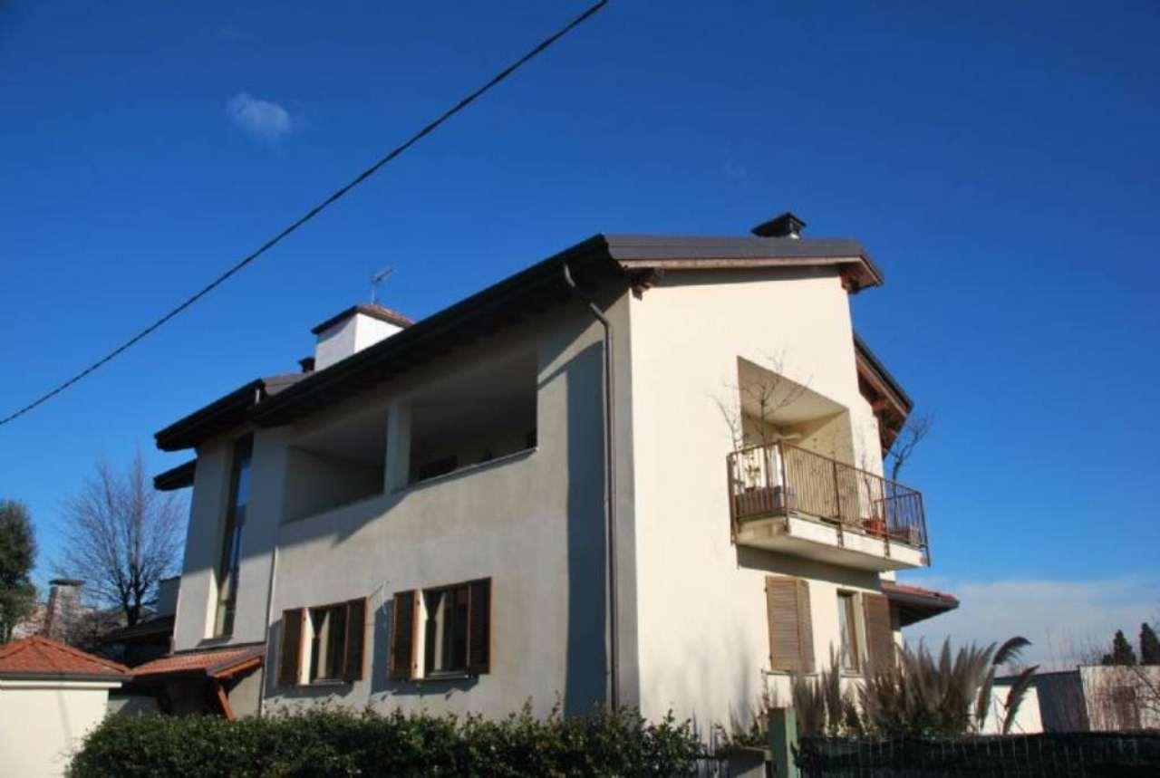 Appartamento in vendita a Canegrate, 2 locali, prezzo € 55.000   PortaleAgenzieImmobiliari.it