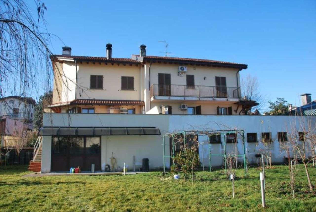 Appartamento in vendita a Canegrate, 4 locali, prezzo € 330.000   PortaleAgenzieImmobiliari.it